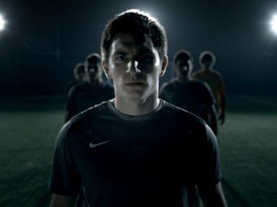 """Nike """"soccer"""""""
